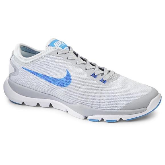 Zapatos Nike Mujeres Trainer Flex Supreme Tr 4 Cross Trainer Mujeres Nwt Poshmark c60e5c